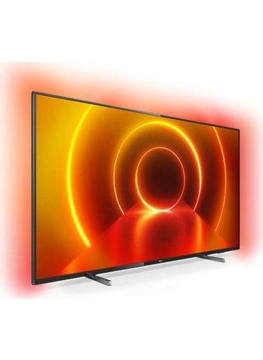 "Philips Philips 50PUS7805/62 50"" Ambilight 4K Ultra HD Smart LED TV Renkli"